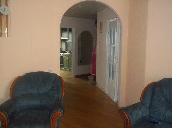 Квартира в Юрмале, Латвия, 78 м2 - фото 1