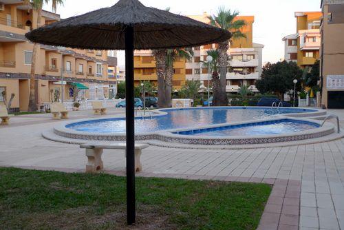 Квартира в Ориуэла Коста, Испания, 54 м2 - фото 1