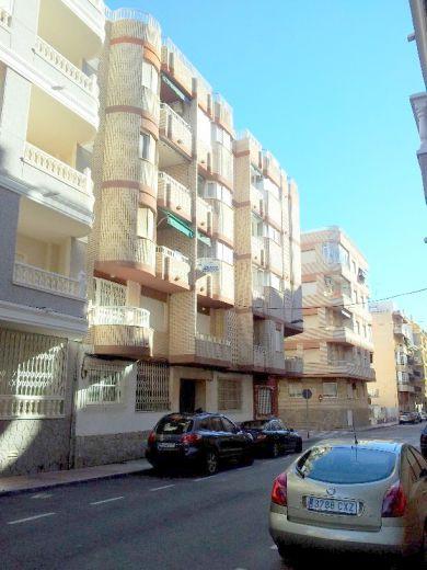 Квартира в Торревьехе, Испания, 120 м2 - фото 1