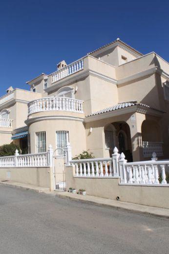 Дом в Торревьехе, Испания, 120 м2 - фото 1