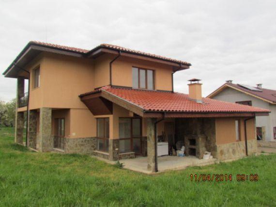 Дом в Варне, Болгария, 604 м2 - фото 1