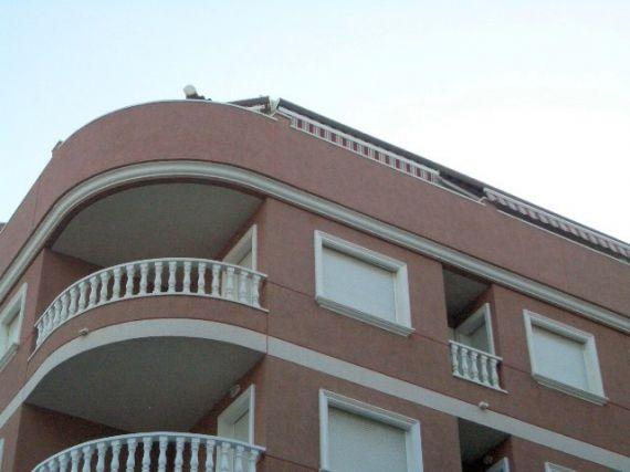 Пентхаус в Торревьехе, Испания, 90 м2 - фото 1