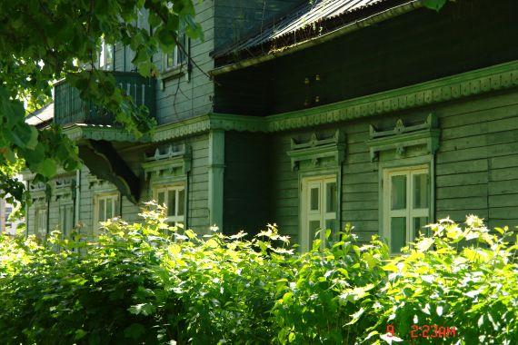 Инвестиционный проект в Сигулде, Латвия, 544.3 м2 - фото 1