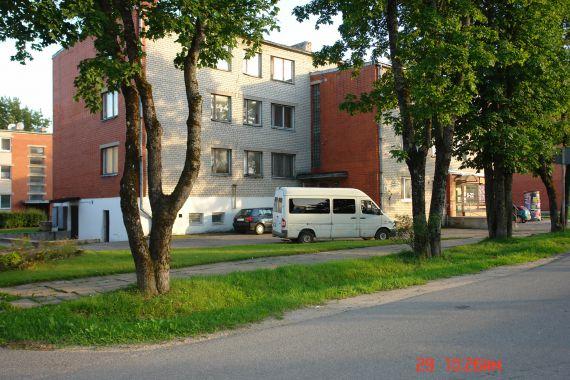 Доходный дом в Сигулде, Латвия, 835 м2 - фото 1