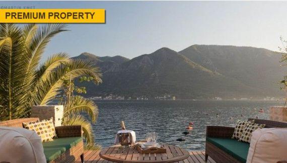 Дома в черногории у моря снять