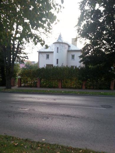 Дом в Резекне, Латвия, 1800 м2 - фото 1