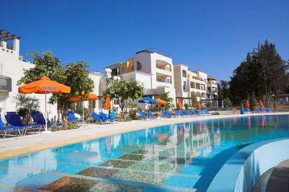 Апартаменты в Пафосе, Кипр, 135 м2 - фото 1