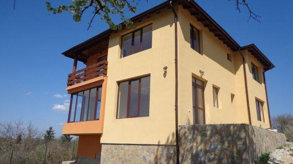 Дом в Варненской области, Болгария, 900 м2 - фото 1