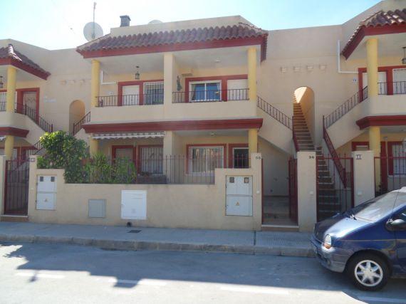 Квартира в Мурсии, Испания, 65 м2 - фото 1