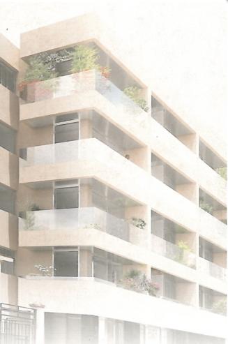 Апартаменты в Париже, Франция, 20 м2 - фото 1