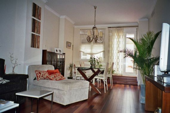 Цены на квартиры испании