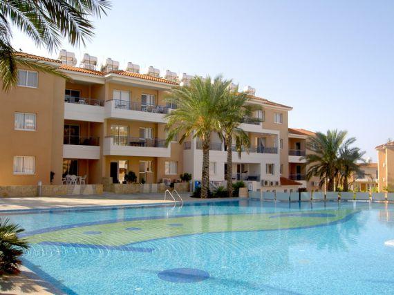 Апартаменты в Пафосе, Кипр, 96 м2 - фото 1