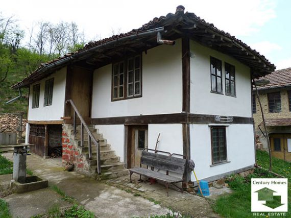 Дом в Велико Тырново, Болгария, 490 м2 - фото 1