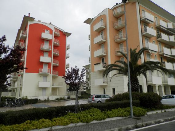 Апартаменты в Абруццо, Италия, 49 м2 - фото 1