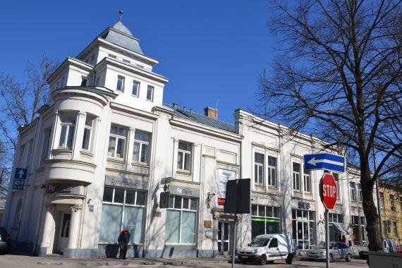 Апартаменты в Юрмале, Латвия, 94 м2 - фото 1