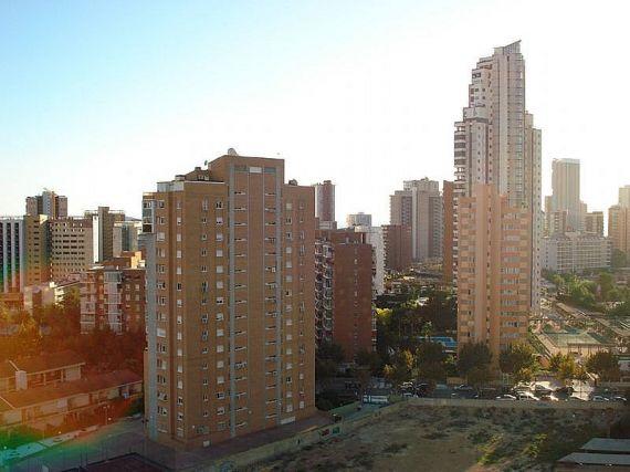 Продажа квартир в бенидорме испания хорватия