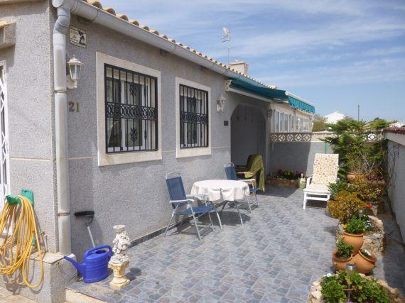 Дом в Торревьехе, Испания, 105 м2 - фото 1