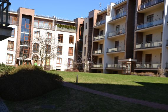 Квартира в Юрмале, Латвия, 72 м2 - фото 1