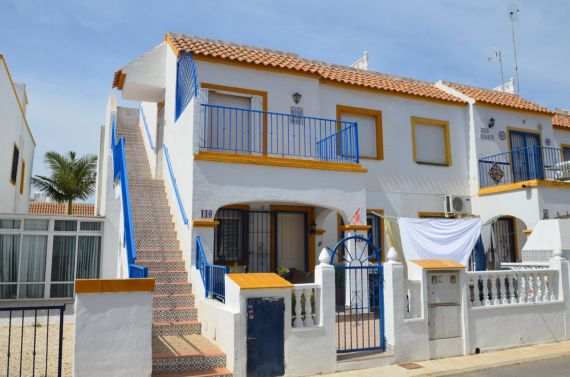 Испания недвижимость дешевая