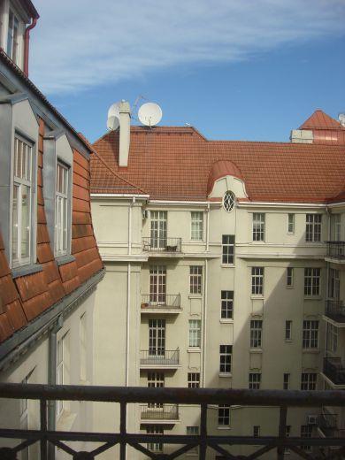 Апартаменты в Риге, Латвия, 230 м2 - фото 1
