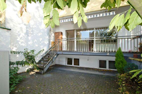 Квартира в Дюссельдорфе, Германия, 75 м2 - фото 1