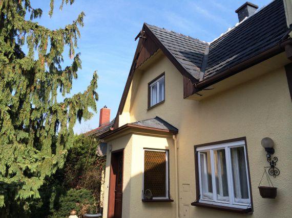 Дом под реконструкцию в Вене, Австрия, 284 м2 - фото 1