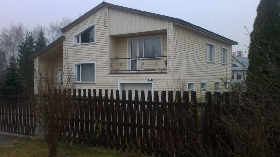 Дом в Рижском крае, Латвия, 1215 м2 - фото 1