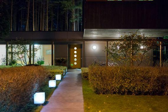 Дом в Вильнюсе, Литва, 1450 м2 - фото 1
