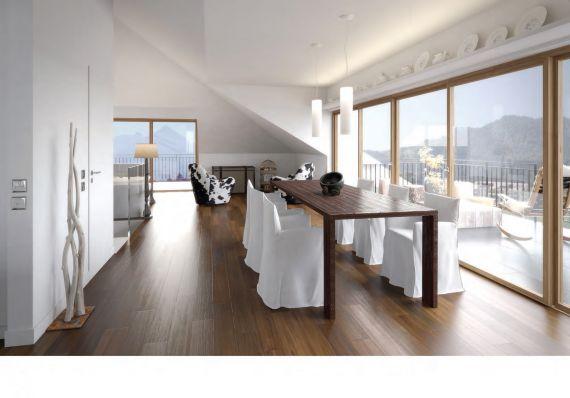 Апартаменты в Интерлакене, Швейцария, 107.75 м2 - фото 1