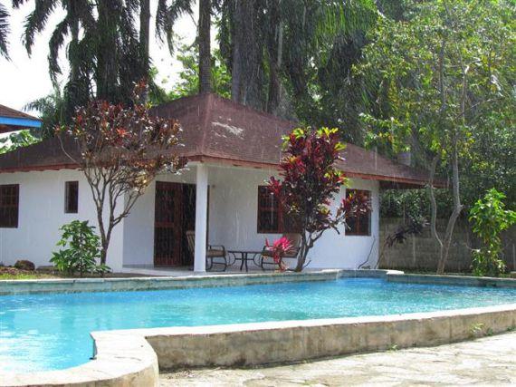 Отель, гостиница в Кабарете, Доминиканская Республика, 675 м2 - фото 1