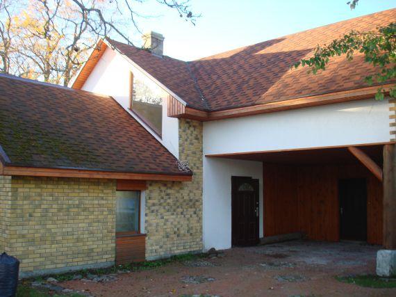 Дом в Вентспилсе, Латвия, 150 м2 - фото 1