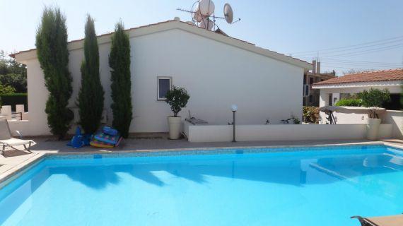 Дом в Пафосе, Кипр, 180 м2 - фото 1