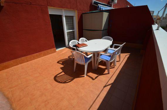 Пентхаус в Торревьехе, Испания, 63 м2 - фото 1