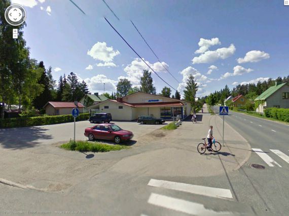 Доходный дом в Лаппеенранте, Финляндия, 515 м2 - фото 1