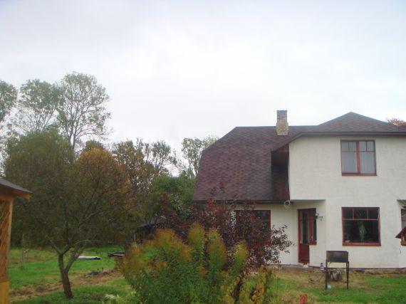 Дом в Бауском крае, Латвия, 6500 м2 - фото 1