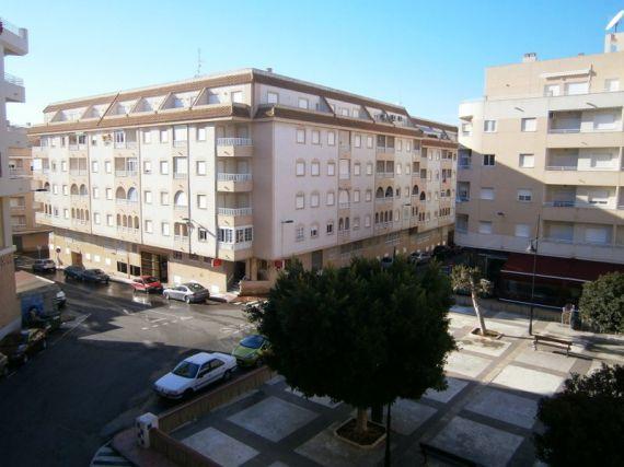 Квартира в Торревьехе, Испания, 56.37 м2 - фото 1