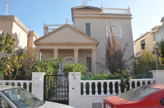 Дом в Торревьехе, Испания, 93 м2 - фото 1