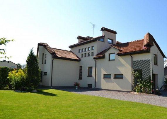 Дом на Сааремаа, Эстония, 1538 м2 - фото 1