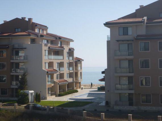 Квартира в Обзоре, Болгария, 82 м2 - фото 1