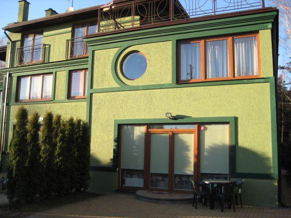 Дом в Юрмале, Латвия, 117 м2 - фото 1