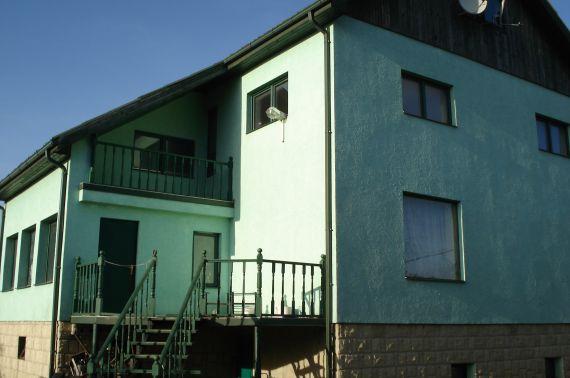 Дом в Рижском крае, Латвия, 1200 м2 - фото 1
