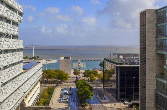 Апартаменты в Лиссабоне, Португалия, 155 м2 - фото 1