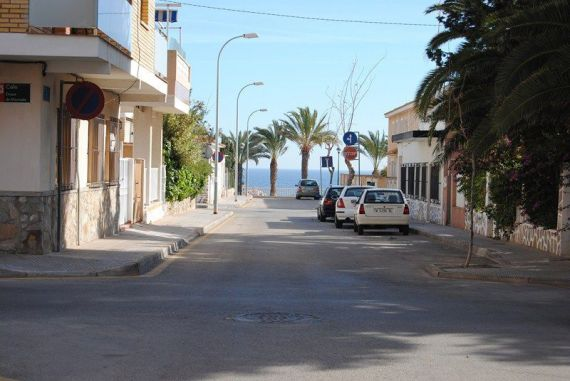 Недвижимость в испании цены в аликанте