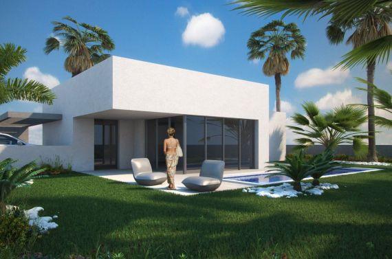 Недвижимость на берегу в испании