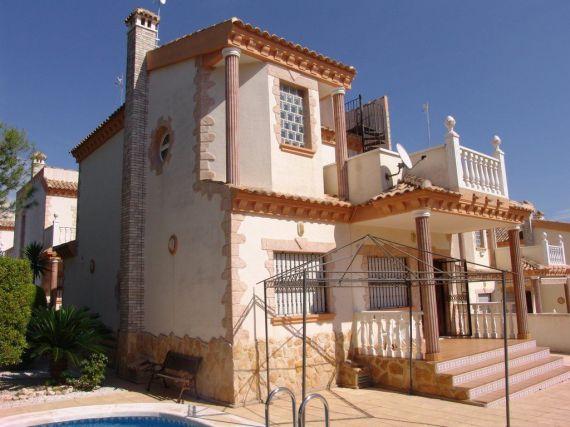 Испания купить дом дешево