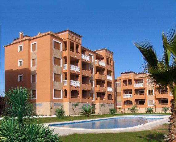 Квартиры в испании аликанте цены
