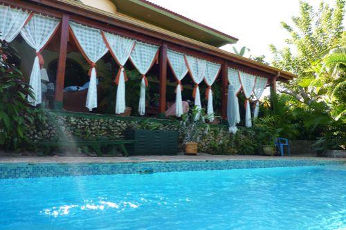 Дом в Сосуа, Доминиканская Республика, 2300 м2 - фото 1