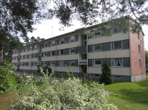 Квартира в Иматре, Финляндия, 56.2 м2 - фото 1