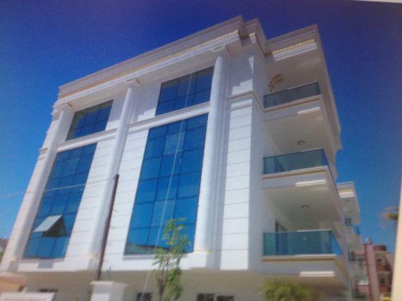 Апартаменты в Анталии, Турция, 75 м2 - фото 1