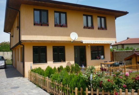 Дом в Варне, Болгария, 190 м2 - фото 1